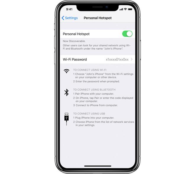 """苹果再遭起诉:iPhone的""""个人热点""""技术违反了网络专利"""
