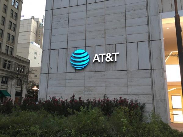 AT&T:美国第一个在5G上达到2Gbps速度的网络
