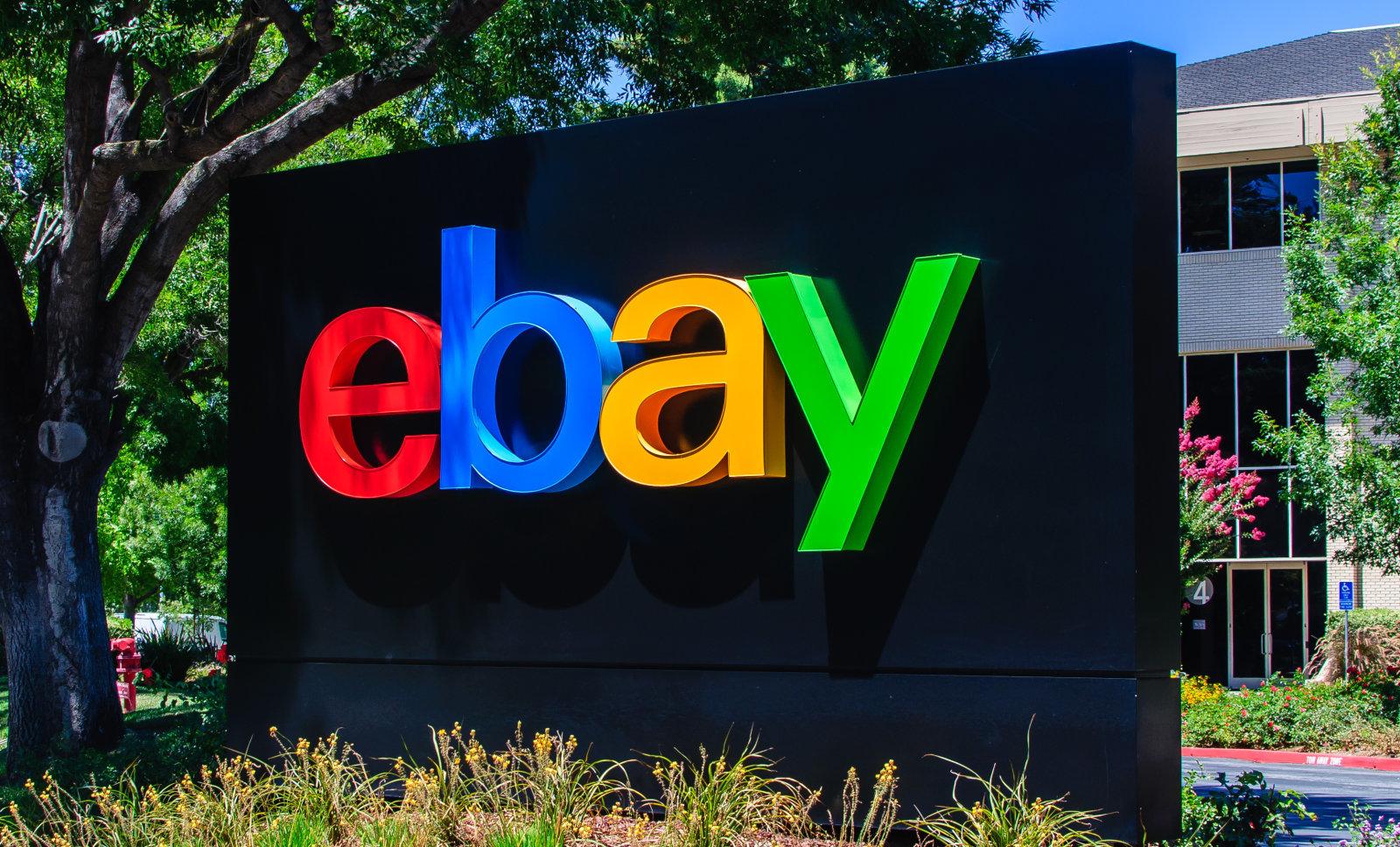 人工智能翻译上线,使eBay的销售额增长超10%