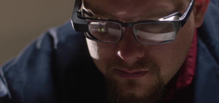 谷歌售价999美元的谷歌眼镜企业版2已经上市