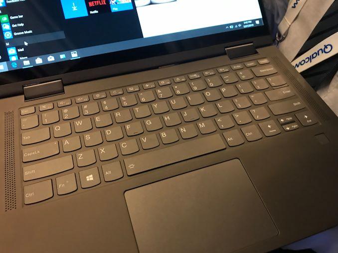 高通联想强强合作,研发全球首款5G笔记本!