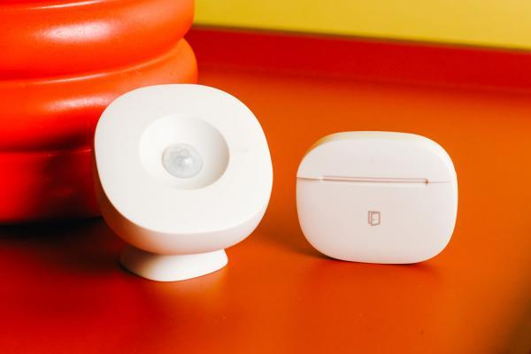 Alexa的最佳智能家居传感器——三星SmartThings
