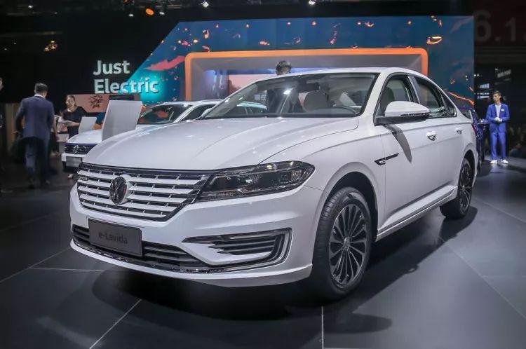 7月将有哪些新能源汽车上市呢 大众朗逸电动版、起亚K3 PHEV...