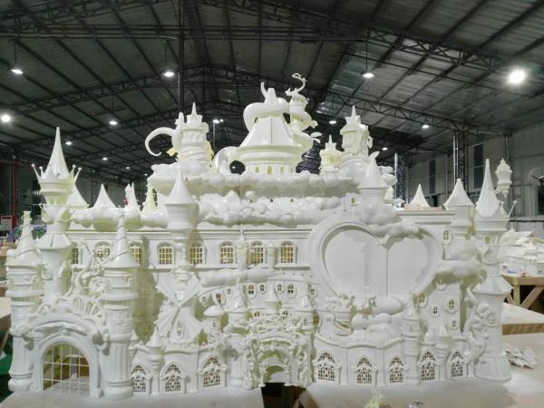 SLA光固化3D打印机打印一个模型要多长时间