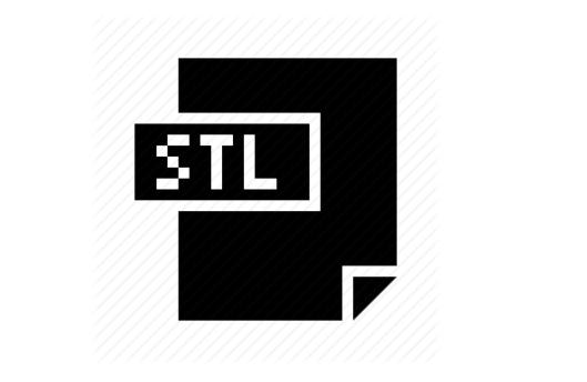 SLA3D打印STL文件格式简单说明