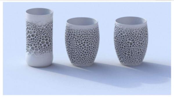 如何才能3D打印陶瓷