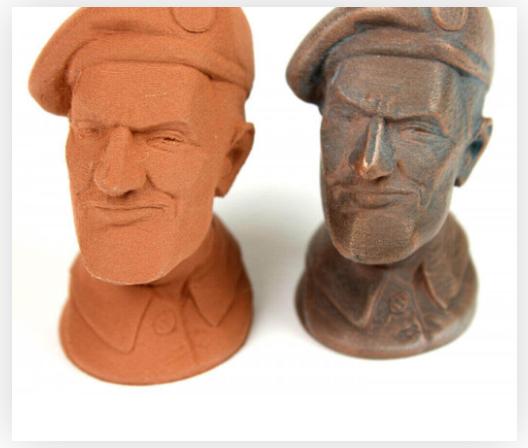您需要了解的3D打印材料有哪些
