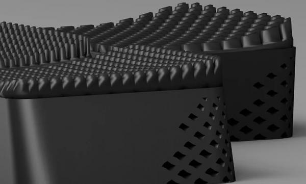 宜家和UNYQ合作3D打印腕托