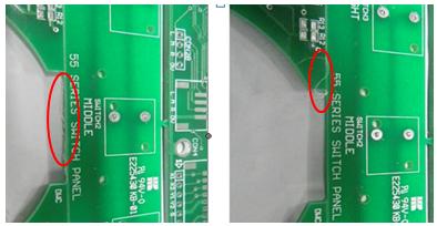 PCB 在CNC外形加工中毛刺改善探讨