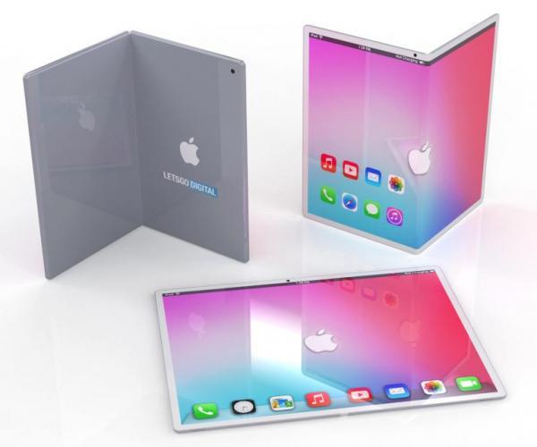 苹果心酸!2020年想推折叠iPhone 还是得靠它