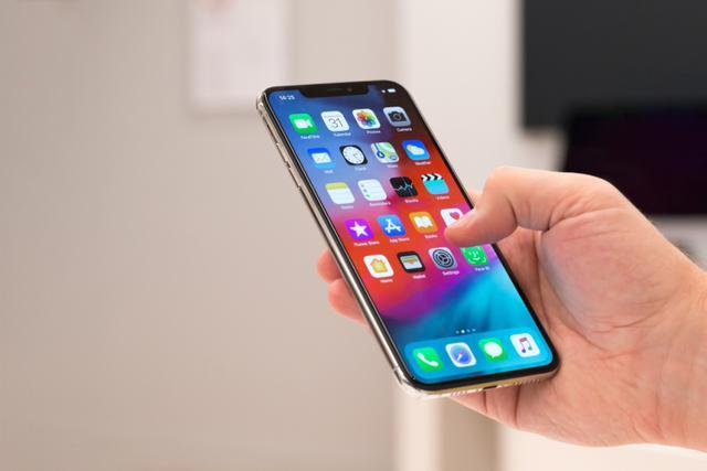 苹果5G的命运到底掌握在谁的手中?
