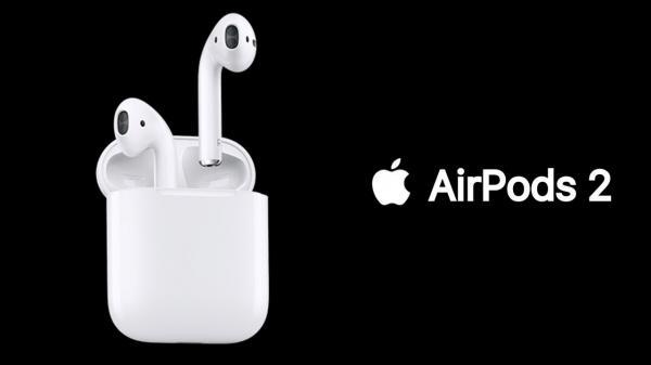 网传AirPods 2 苹果官方宣传片,确实属假消息