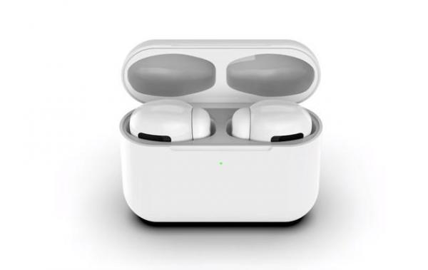再次被确认!苹果新系统曝新AirPods降噪调节按钮