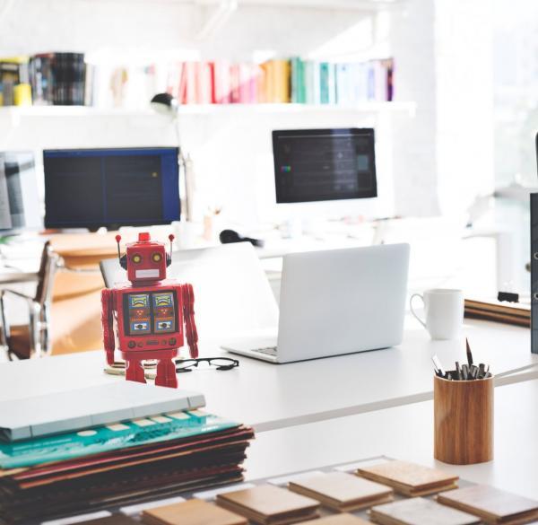 """从人工""""智障""""到人工智能,AI交互还缺什么?"""