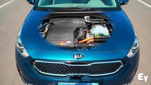 拥有全球最节能纯电动车型的韩系新能源技术不可小觑