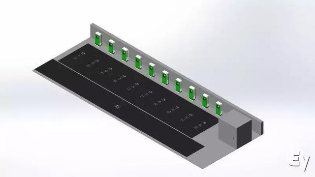 四部委联合印发《行动计划》,力争三年时间优化充电桩布局