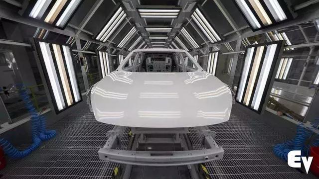 6.5亿元买卖达成双方利好,车和家终获独立生产资质
