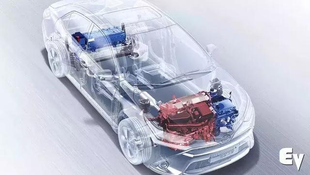吉利与丰田合作混动技术领域,THS混动车型是否指日可待?