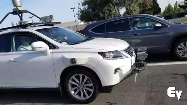 """面对自动驾驶的""""无底洞"""",强如苹果也只能表示力不从心"""