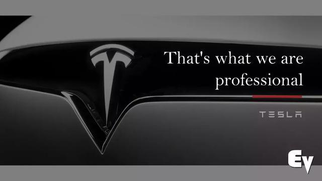 """特斯拉发布ModelY""""性感""""产品线终集齐,价格更让国产车汗颜"""