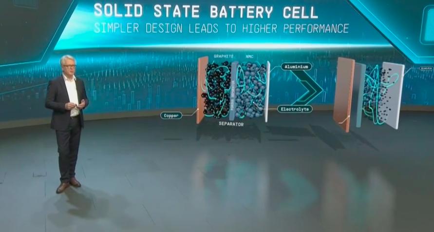 大众造动力电池?同时研发四种电芯,成本还便宜50%!