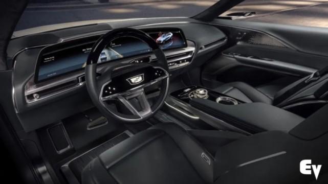 上汽通用发布全新电气化平台Ultium,首款车型将于上海车展亮相