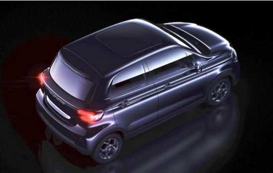 零跑T03新增三元锂电池版,续航403km,起售价不到6万