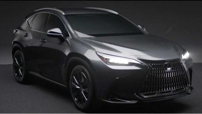 推插混及纯电版,能上绿牌的新一代雷克萨斯NX要加价提车?