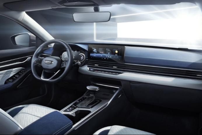 下半年上市的四款轿车:奔驰领头两神车尾随,捷尼赛思认可度低?