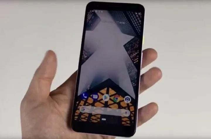 谷歌计划推出平价手机 以对抗iPhoneXR