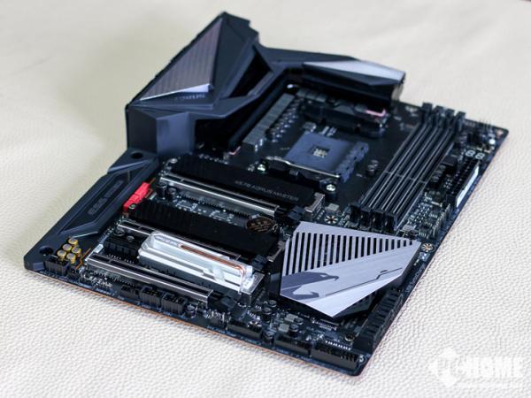 强势崛起 AMD第三代锐龙3700X&3900X首测