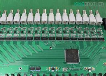 三防漆喷涂加工|电子线路板三防漆涂覆代工|PCB电路板三防漆喷涂加工厂家