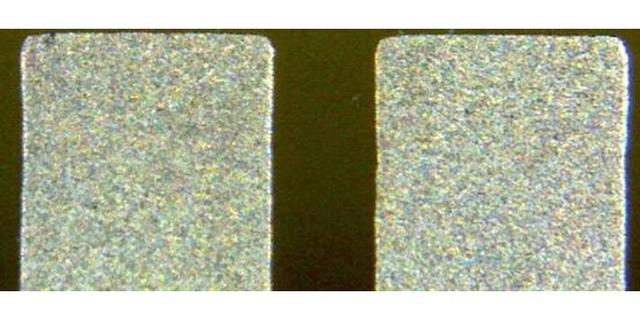 技术分享:印制插头侧面包镍金加工工艺研究