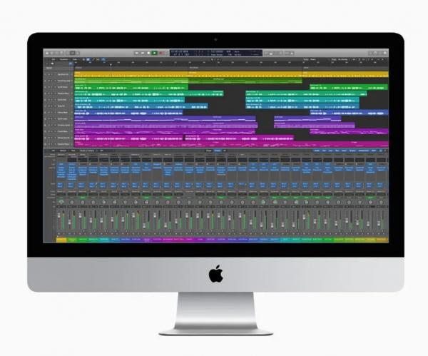 2020 款国行27 寸 iMac 开售 起售价 14399 元