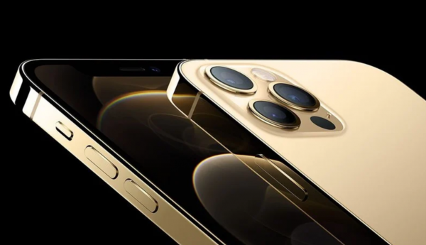 因 iPhone 12 Pro 的强劲需求,苹果追加 LiDAR 芯片订单