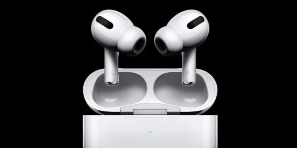 部分 AirPods Pro 会出现声音问题,苹果发起召回计划
