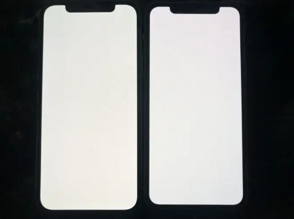 部分iPhone 12用户抱怨屏幕偏黄 关了True Tone和夜间模式也没用