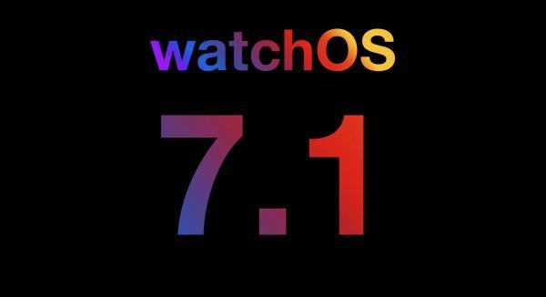 苹果 watchOS 7.1 正式版发布:ECG 功能上线多国