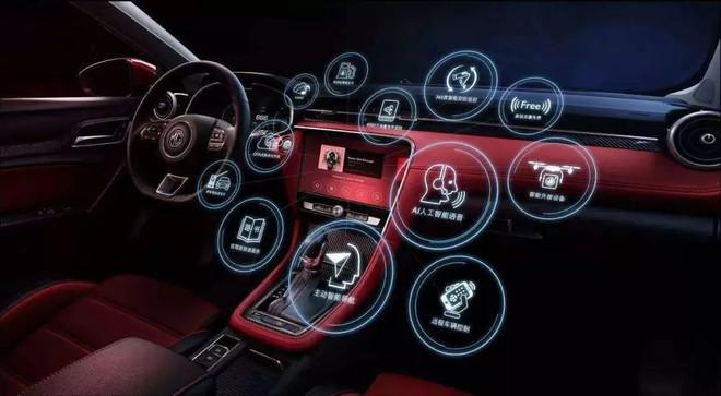 谷歌、阿里巴巴的操作系统,正开启科技公司接管汽车生态之路