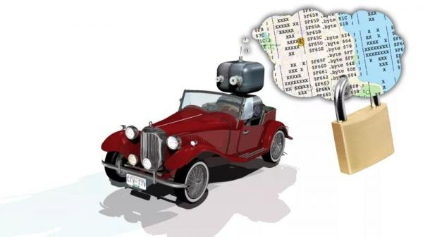 欧盟新规认定自动驾驶汽车数据归车企,这是车主噩梦、车企福音?