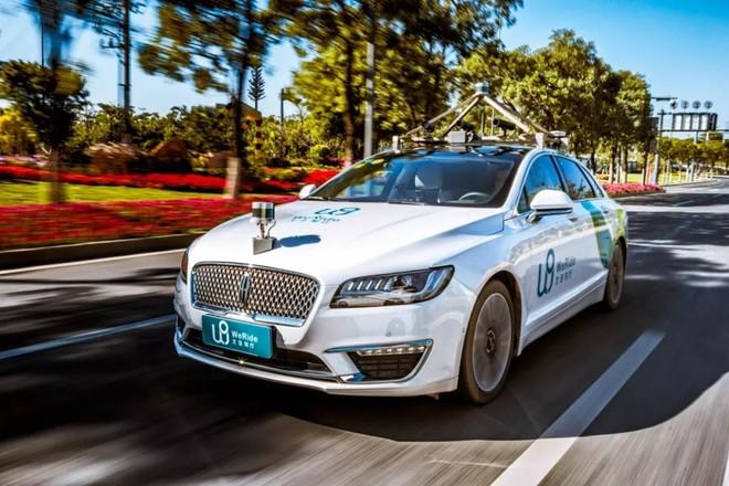 2019自动驾驶第一笔融资:文远知行A轮再获商汤科技等数千万美元