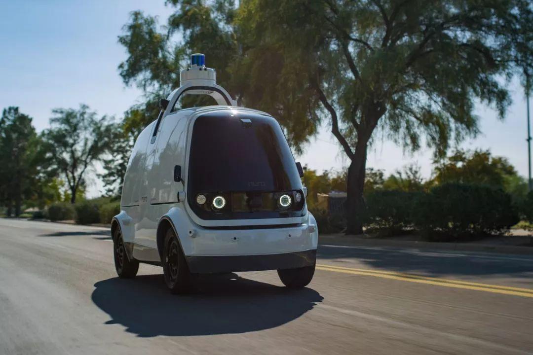 Nuro获9.4亿美元融资 千亿美元软银愿景再出手要买自动驾驶赛道-IT帮